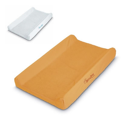 Changing mat cover