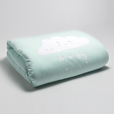Clouds mint 3