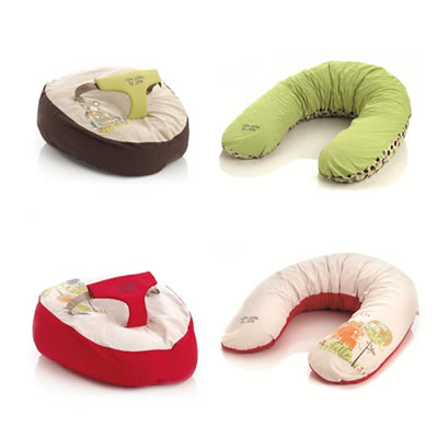 Maternal cushion